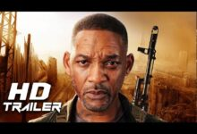 "Photo of I AM LEGEND 2 (2022) WILL SMITH – Teaser Trailer Concept ""Last Man on Earth"""