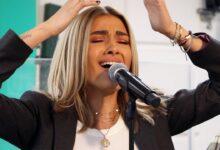 Photo of Alina Eremia – Inimă nu fi de piatră (Cover Corina Chiriac) (Live ZU)