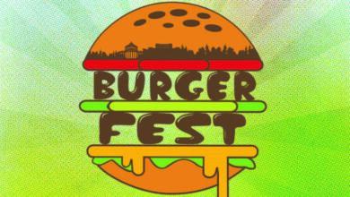 Photo of BurgerFest 2021 la Verde Stop