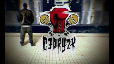 Photo of Cedry2k – T-Rex (Videoclip Oficial)