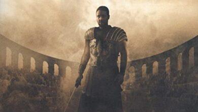 Photo of Gladiator Soundtrack (2000)