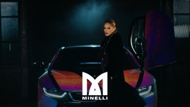 Photo of Minelli – Rampampam | Official Video