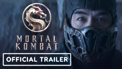 Photo of Mortal Kombat (2021) – Official Red Band Trailer