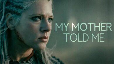 Photo of My mother told me (Vikings song) | Halfdan