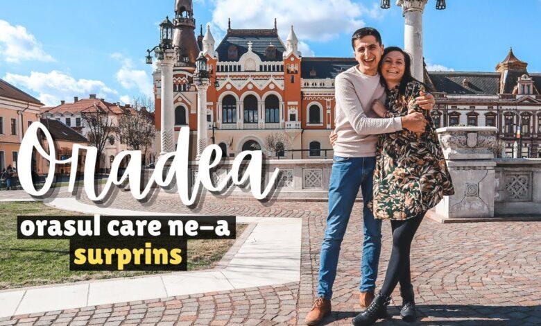 Photo of ORADEA – Dovada ca se poate si in ROMANIA! | Ce poti face o zi aici?