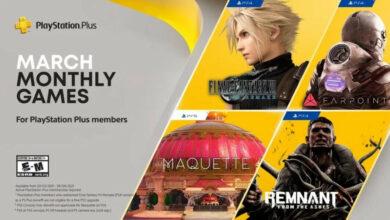 Photo of Ce jocuri gratuite sunt pentru PlayStation Plus în Martie 2021