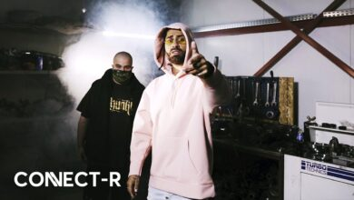 Photo of Connect-R feat. Phunk B – Imi Pare Rau | Official Video