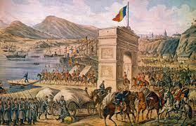 Photo of Istoria României în 10 minute