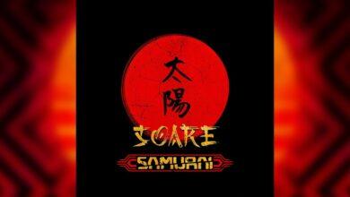 Photo of Samurai – Soare EP | Album Full