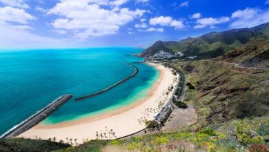 Photo of Vacanta in Tenerife, 271 euro! (zbor si cazare 7  nopti la hotel de 4 STELE)