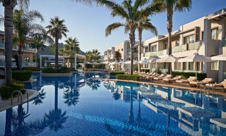 Photo of Early Booking Zakynthos – Lesante Luxury Hotel & Spa