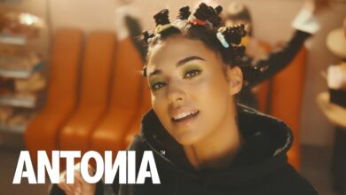 Photo of ANTONIA – Imi Placi Tu   Official Video
