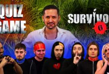 Photo of SURVIVOR ROMANIA 2021 – Ep.6 (parodie)