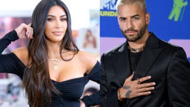 Photo of Kim Kardashian și Maluma sunt împreună?