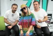 Photo of Delia – Racheta (Live la Radio Zu)