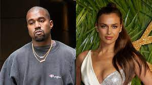 Photo of Kanye West a uitat-o repede pe Kim Kardashian. Rapperul s-a cuplat cu Irina Shayk