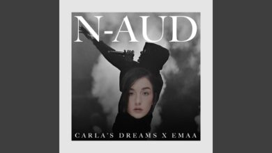 Photo of Carla's Dreams x EMAA – N-aud | Official Video