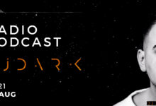 Photo of Dj Dark @ Radio Podcast (21 August 2021)