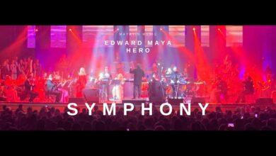 Photo of Edward Maya SYMPHONY – ALUNELUL feat. Bucharest Symphonic Orchestra & Cezar Cazanoi