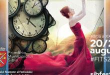 Photo of Festivalul internaţional de teatru începe la Sibiu