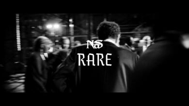 Photo of Nas – Rare (Official Video)