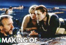 Photo of TITANIC (1997) | Behind the Scenes of Leonardo DiCaprio Cult Movie