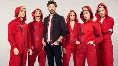 """Photo of Ultimul sezon """"La Casa de Papel"""" apare în Septembrie 2021"""