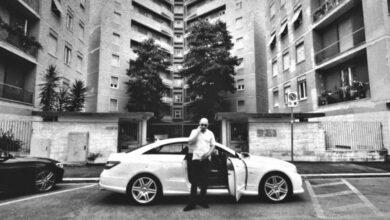 Photo of kostaki x Samurai x D-Trone x Phunk B x Zeze – Porta Blindata